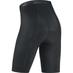 GORE BIKE WEAR Inner Pro+ Tights Short Women black